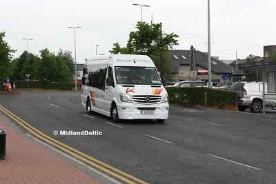 Portlaoise (Bus), 07-06-2016