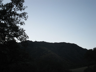 Diablo Mountain Hile (16 KM)