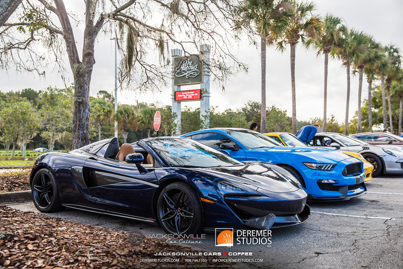 2019 11 Jax Car Culture - Cars and Coffee 018A - Deremer Studios LLC