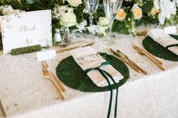 AVS Events - Oheka Castle Wedding Fall 2019