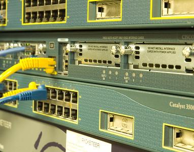 2007-07-03 Hardware