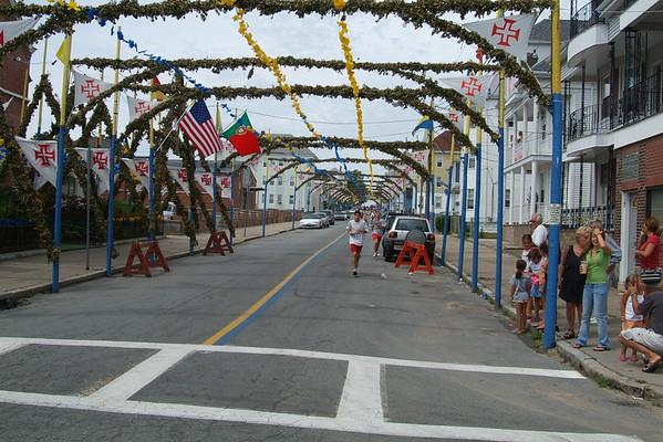 2005 Saturday Race