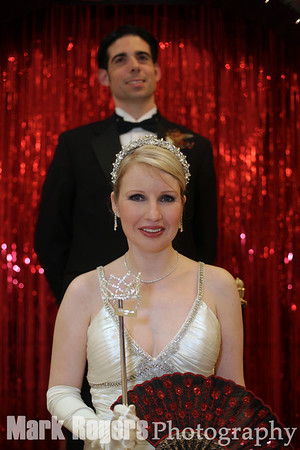 National Smooth Dancers Coronation Ball 2010