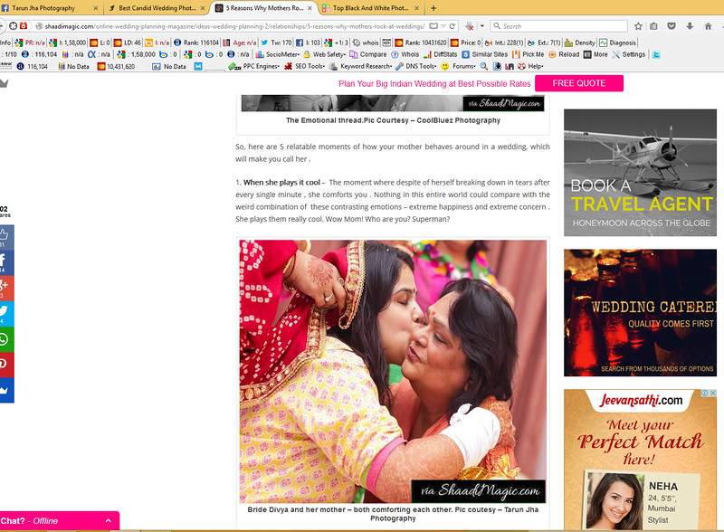 7 best captured candid moment of mothers in indian wedding - By Shaadimagic.jpg