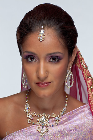 Asian Indian Bridal