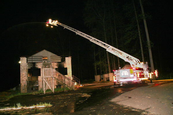 Middletown Drill 4-21-06