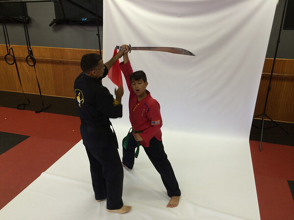 MMA Picture Day 2014