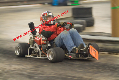 Ohio Indoor Kart 1/21/12