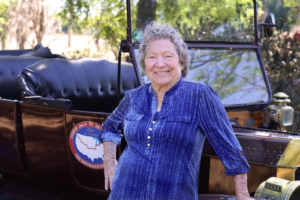 Gran's 80th Birthday