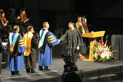 Rolling Thunder Graduates