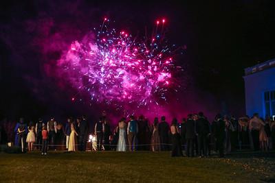Prom - Fireworks
