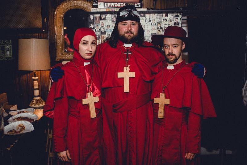 Pittsburgh Event Photographer - Spirit - Halloween Party 2019 93.jpg