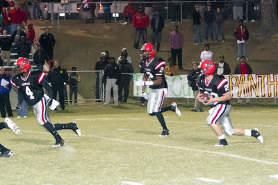 2011 Playoffs Perry at Cairo