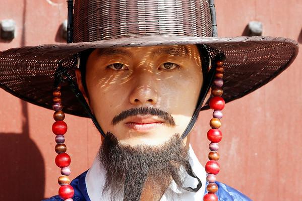 Portrait de Seoul