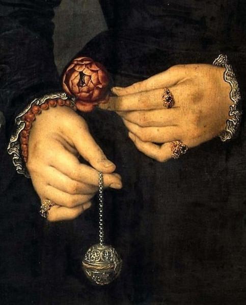 Nicolas Neufchatel (1527-1590)