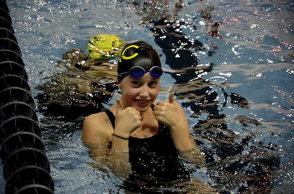 Swimming 2012