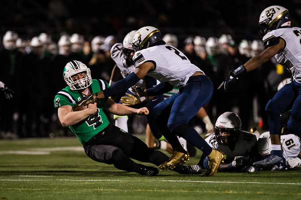 Akron Hoban vs Mayfield 11-15-19