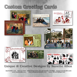 Greeting Card Prices