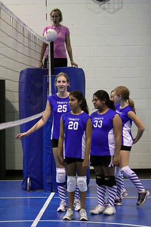 7th Grade Volleyball