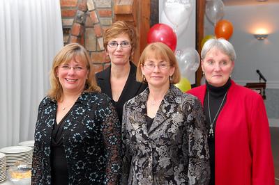 Nurse's Retirement, Nov. 2007