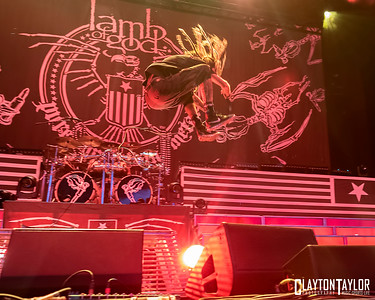 Lamb of God (AMP)
