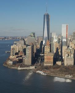 December 2013 NYC