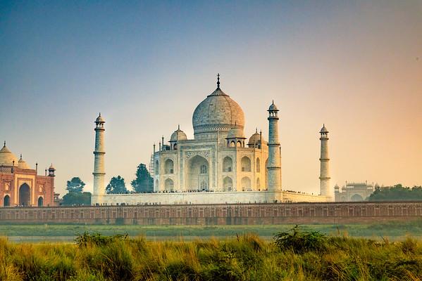 Agra - Dag 13