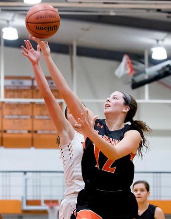 20180124 - Girls basketball McHenry Vs. Crystal Lake Central (SN)