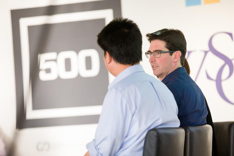 #FutureofUI @500Startups @EdithYeung The Future of Voice. No UI is the new UI 500 Startups Edith Yeung