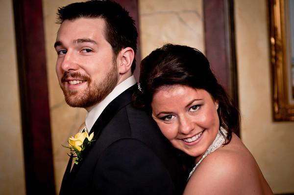 Michaela & Thomas - May 14, 2011