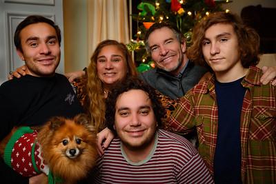 2018 Family Christmas