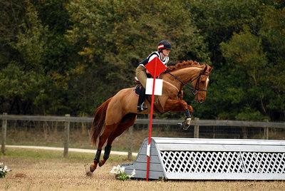 2007-03-17 USEA Horse Trial