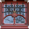 "Braambergstraat 14, huis 'De Gouden Kelk'--- ©  <a href=""mailto:rudi_vandeputte@telenet.be"">Rudi Vandeputte</a>"
