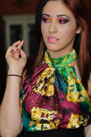 Yasmin Model