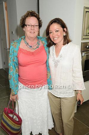 Susan Sheppard, Penelope Moore