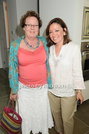 Susan Sheppard, Penelope Moore photo by Rob Rich © 2010 robwayne1@aol.com 516-676-3939