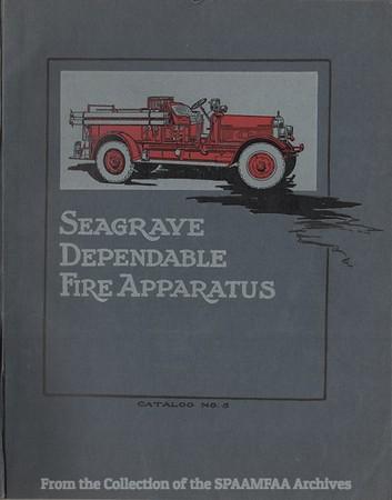 Appartus Manuals and Literature