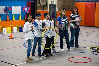 2018 St Vrain - Rocky Mountain Elementary School
