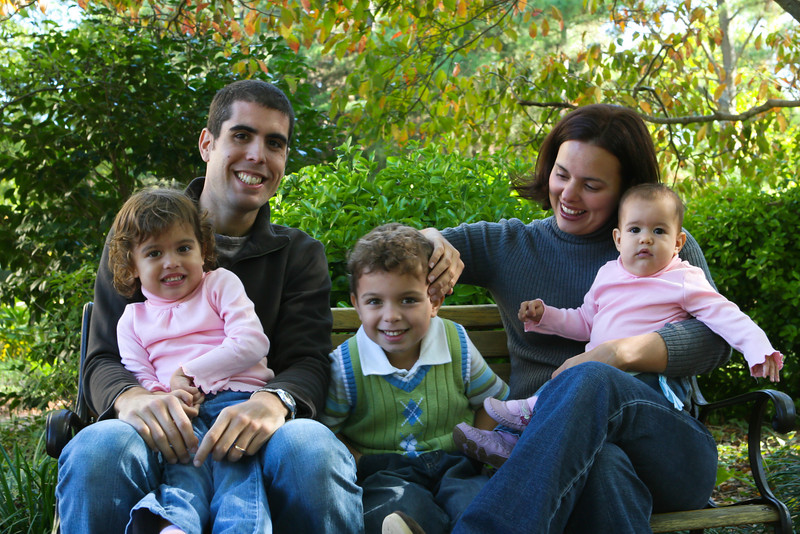 Soca Family