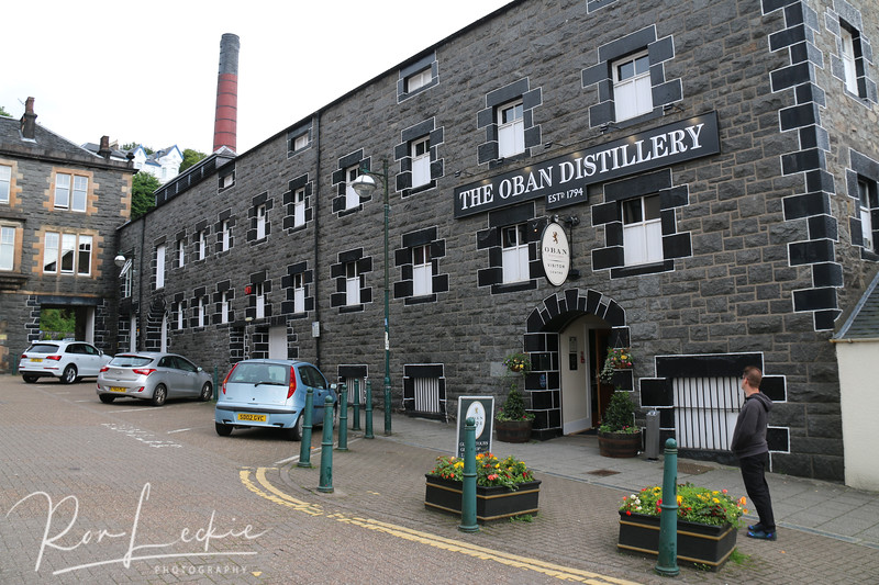 "Oban: A great classic single malt and their tour is excellent (but for non-Scots, note it is pronounced ""Obin"" and not ""Obaan"")"