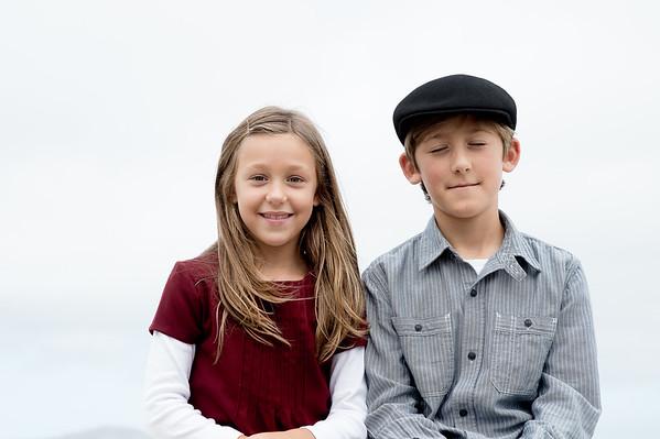 Jay & Leah