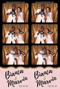 2018-06-16 Bianca+Marvin