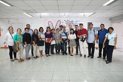 20180529菲律賓Central Bicol State University of Agriculture參訪