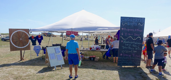 Nantucket Fair 2016