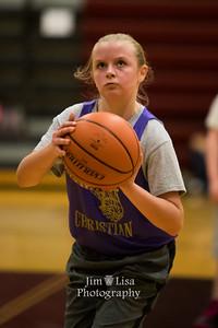 CCS Elementary Basketball at DCS League