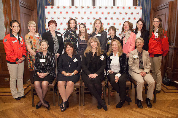 Women's Leadership Luncheon 2018