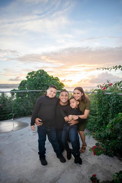 UNTALAN FAMILY SHERATON