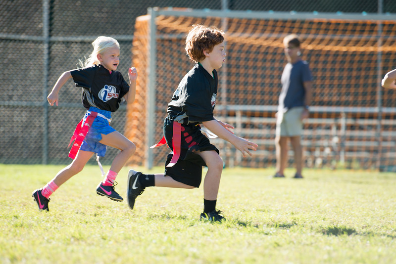 i9 Flag Football 2015