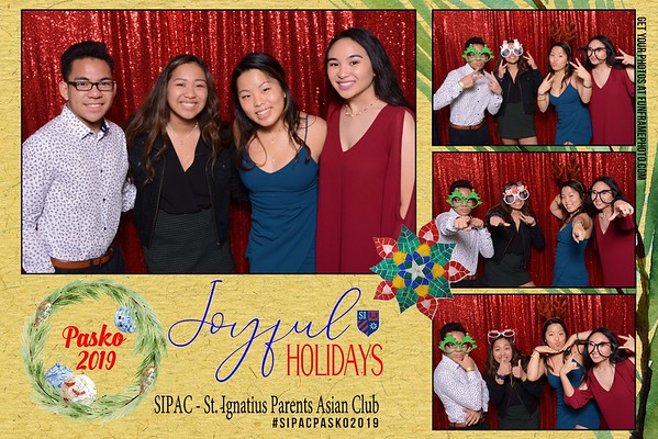 PASKO Holiday Party