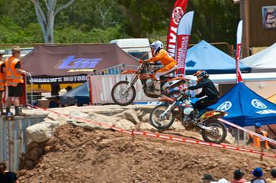 2014 Enduro-X Championship Round 1